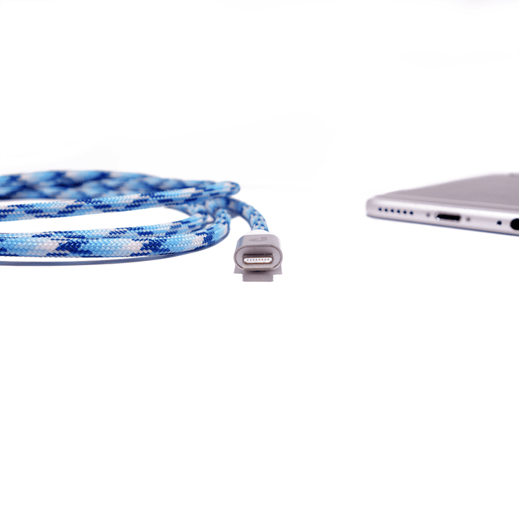 Paracable Lightning Glacier Lightning Cable Charging Cable