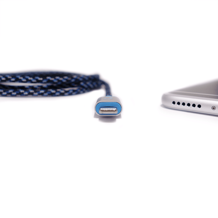 Paracable Lightning Matrix Lightning Cable Charging Cable