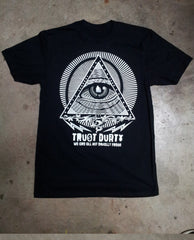 ILLUMIDURTY TEE BLACK