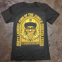 King of the Jungle - Army - Mens