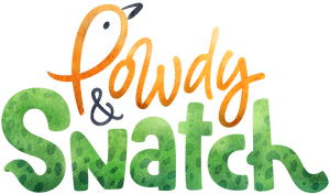 Powdy and Snatch Logo