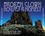 Broken Clown - Houses Of The Homely