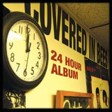 Covered In Bees - 24 Hour Album