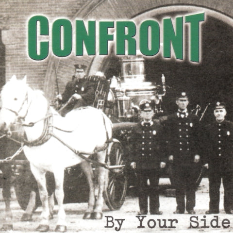 Confront - By Your Side
