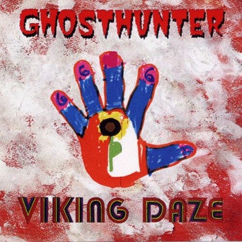 Ghosthunter - Viking Daze