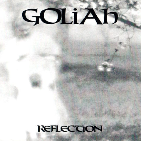 Goliah - Reflection