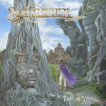 Sunrunner - Time In Stone