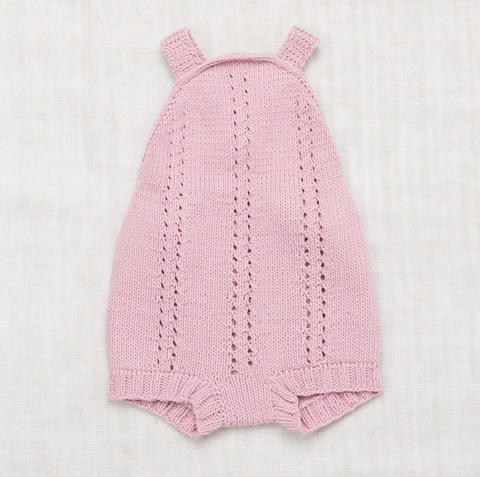 Misha and Puff Sunsuit Spring 2019