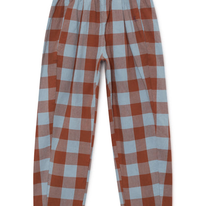 Bobo Choses Vichy Trousers