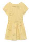 Bobo Choses Geese Dress