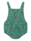 Bobo Choses Poppy Prairie Romper