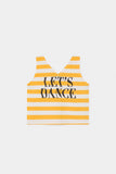 Bobo Choses Lets Dance Top