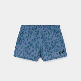 Bobo Choses Animal Print Swim Shorts