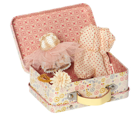 Maileg Micro Suitcase for Girl