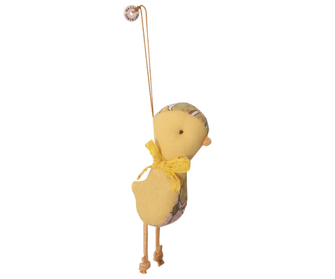 Maileg Chick Ornament