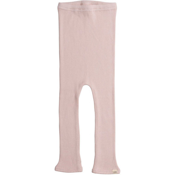 Minimalisma Bieber Leggings in Sweet Rose