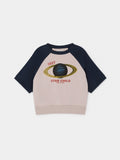 Bobo Choses Archigram Saturn Sweatshirt