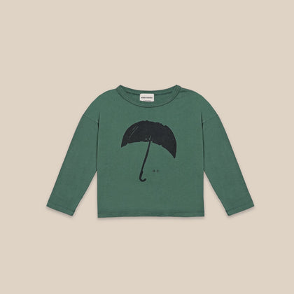 Bobo Choses Umbrella Sleeve Tee
