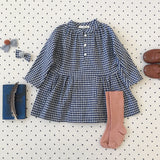 Soor Ploom Gilda Dress, Picnic Cloth