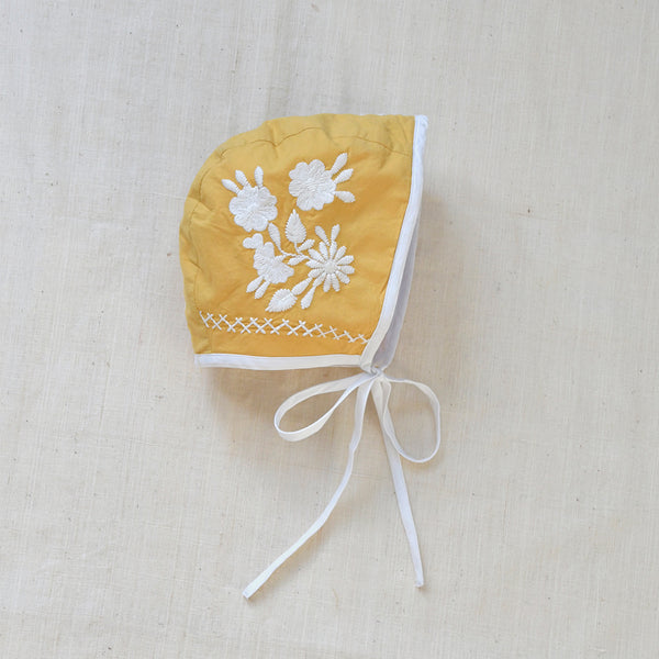 Apolina Joni Bonnet in Camomile