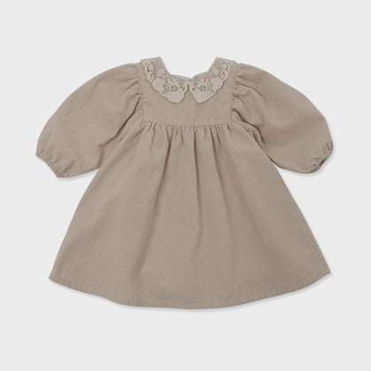 Louisiella Baby Abigail Dress