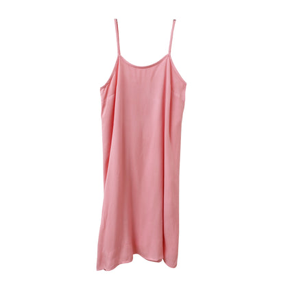 Nico Nico Slip Dress in Peony