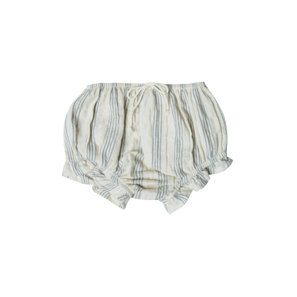 Rylee & Cru Flutter Bloomer in Stripe for baby and girl