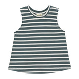 Gray Label Baby Striped Tank Top