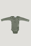 Jamie Kay Essentials Bodysuit - Laurel