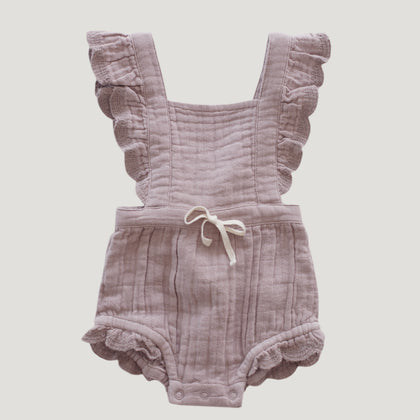 Jamie Kay Evie Playsuit in Bloom