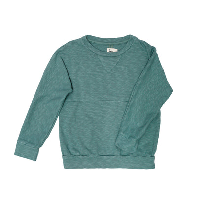 Nico Nico Lee Pullover in Moss