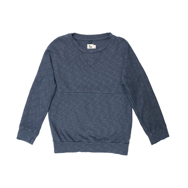 Nico Nico Lee Pullover in Storm