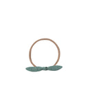 Rylee & Cru Little Knot Headband in Rainforest