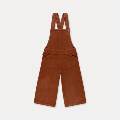 Repose AMS Overall in Chestnut