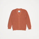 Repose AMS Knit Cardigan in Powder Mud