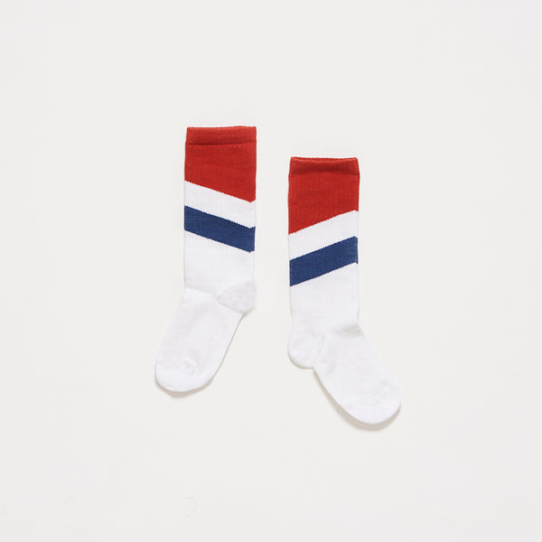 Repose AMS Striped Socks