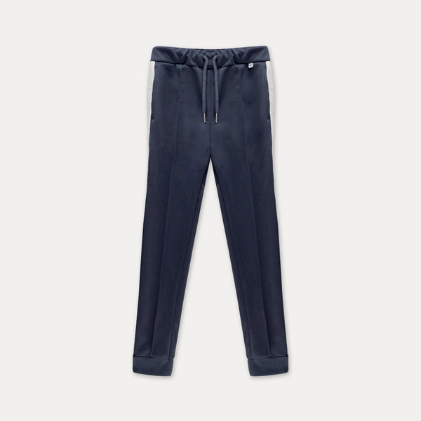 Repose AMS Track Pants in Marine