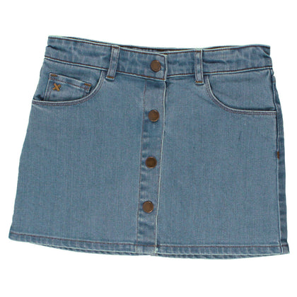 Tiny Cottons Denim Skirt