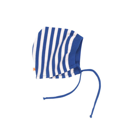 Tiny Cottons Stripes Knit Baby Hat