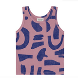 Bobo Choses Abstract Tank