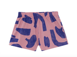 Bobo Choses Abstract Shorts