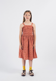 Bobo Choses All Over Daisy Smocked Dress