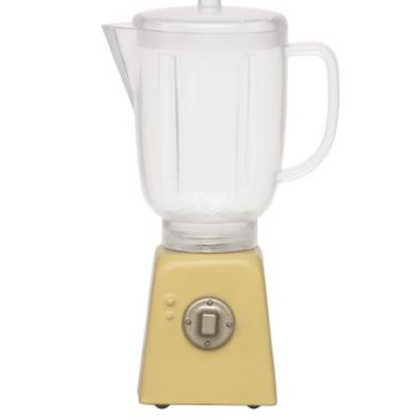 Maileg Blender in Yellow