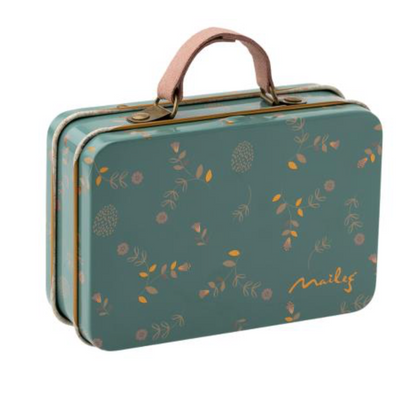 Maileg Metal Suitcase