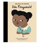 Little People, Big Dreams Ella Fitzgerald