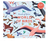 The Sounds of Nature : The World of Birds
