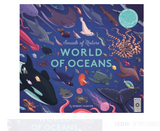 The Sounds of Nature : The World of Oceans