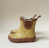 Konges Welly Rubber Boots in Acacia