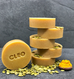 Cleo Face Soap  - Norwegian Wood