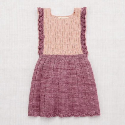 Misha & Puff Louise Pinafore